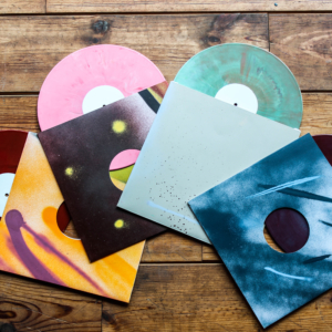 CD/VINYL